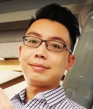 Alex Yeo